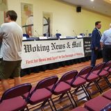 Woking News And Mail - General Election Debate Woking