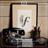 Infinite Friends w/DJ Nonames and Muqata'a 16/07/17