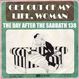 TDATS 138: Get Out Of My Life, Woman [60s/70s Heavy Psych covers]