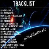 FRafhaelBeats - Mixtape New Breakbeat Populer Music 2017 [#VirtualDJRecord] + TRACKLIST