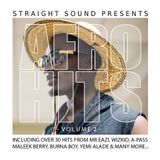 Afrohits Volume 2 by Straight Sound