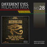 Riddim Mix 28 - Different Eyes