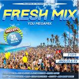 Richard The Mixer - Fresh Mix (Megamix)
