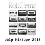RobClemz July 2013 Mixtape