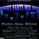 Romyyca89@Night Party Mix 2013_Vol.12_-_24.08.2013(Electro House Edition)
