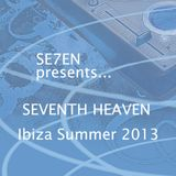 7th Heaven (Ibiza Summer 2013)