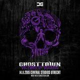 Chosen Few @ Ghosttown 2015