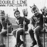DoubleLine No.079 Djs Nando Silva (Guest DJ), Reggie Moraes & Andrea Gram (6-3-2014) 30minutes each!