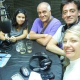Indisciplinas Visuales 1 - con Roberto Jacoby, Kiwi Sainz y Daniela Delgado - 2014-01-10 FM La Tribu