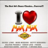 I LOVE MAX MIX