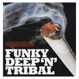 Hernan Cattaneo - Funky, Deep 'n' Tribal
