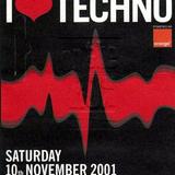 Umek @ I Love Techno 10-11-2001