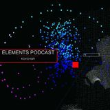 KOVCHUR - Elements Podcast 015