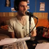 Paper Cuts Radio: Episode 13 With Charlie D (first broadcast 23/05/2014)