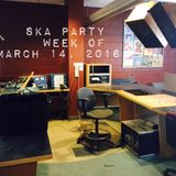 Ska Party Radio FM week of March 14 2016