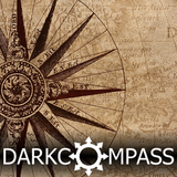 DarkCompass 835 Time Willpower