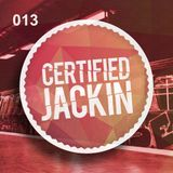 ILL PHIL PRESENTS - THE CERTIFIED JACKIN MIXTAPE 013