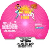 The Matinee Tour en Pereira Sabado 9 Abril Session!!!