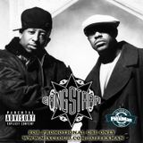GANG STARR MIX