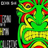 Techno from the Human Collective