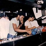 Larry Levan live at the Paradise Garage 80s