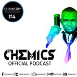 CHEMISTRY #4 (EDM PODCAST)
