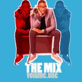 The Mix V.1 - @Mik3Anthony