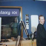 The Swing Shift, Galaxy 101, 29/5/98