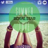 DJ ROYALSTAR  - SUMMER LOVE