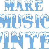 Make Music Winter by -  DJ T-BoY