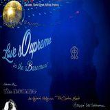 "jAM|aCre™ presents ""a love sOupreme™"