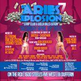 ARIES XPLOSION DJ ONIEL PIN 2A224375