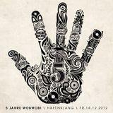 WobWob! Radio 2012-12-08 - DJ Deneh