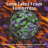 Coldcut - Tone Tales From Tomorrow