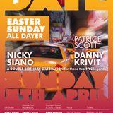 Stuart Patterson Live at The Date, Carnival Sunday 2014