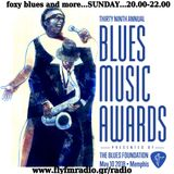 39th  blues music awards and more....