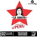 Ktarsis con La Sarita 02-12-16