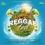 Volcanik Mix Reggae Fest Riddim by Selekta Livity