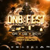 FuKo - DNB_FEST Contest Mix