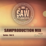 SawProduction Mix Series - Vol.9. (Mixed by Graffy)
