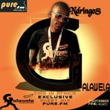 DJ Ndringos - This is Africa 007 on Pure.FM (07 September 2013)