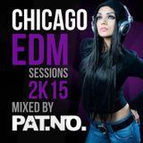 Pat.No. - EDM Chicago Sessions 2k15