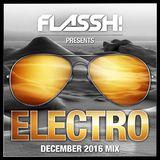 December 2016 - Electro & Progressive House Mix