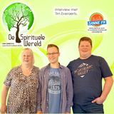 Tim Everaerts | De Spirituele Wereld | 10 augustus 2016