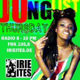 Junglist Thursday 1 - Ragga Jungle