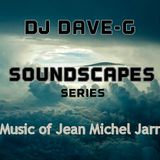 Soundscapes - The Music of Jean Michel Jarre