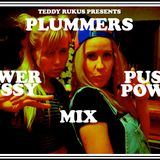 PLUMMERS PUSSY POWER MIX