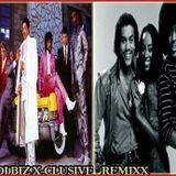 Morris Day and The Time mixed with some Howard Hewitt, Jodi Watley and Shalamar!