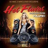 Dj Mac 3 Hot Flava's Banging RnB Hip Hop Mix Vol 1