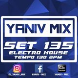 DJ Yaniv Ram - SET135, Tempo 130 BPM